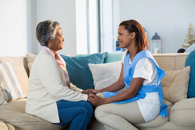 Private Duty Home Care