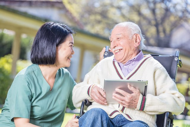 Do You Have Home Care Questions We Ve Got Answers